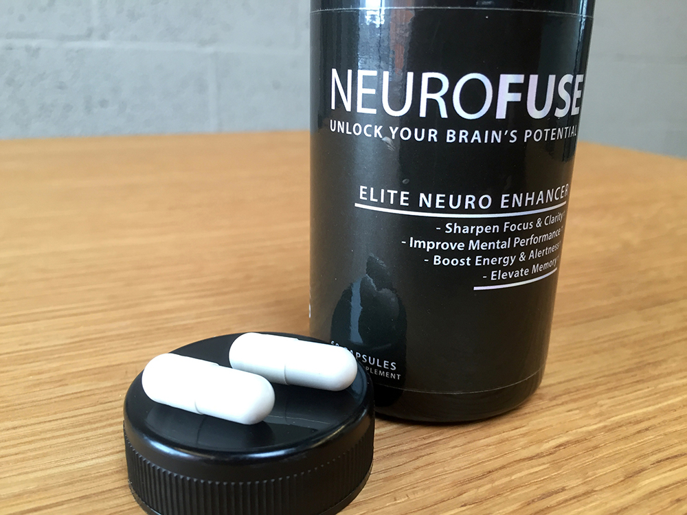 Neurofuse Supplement Review