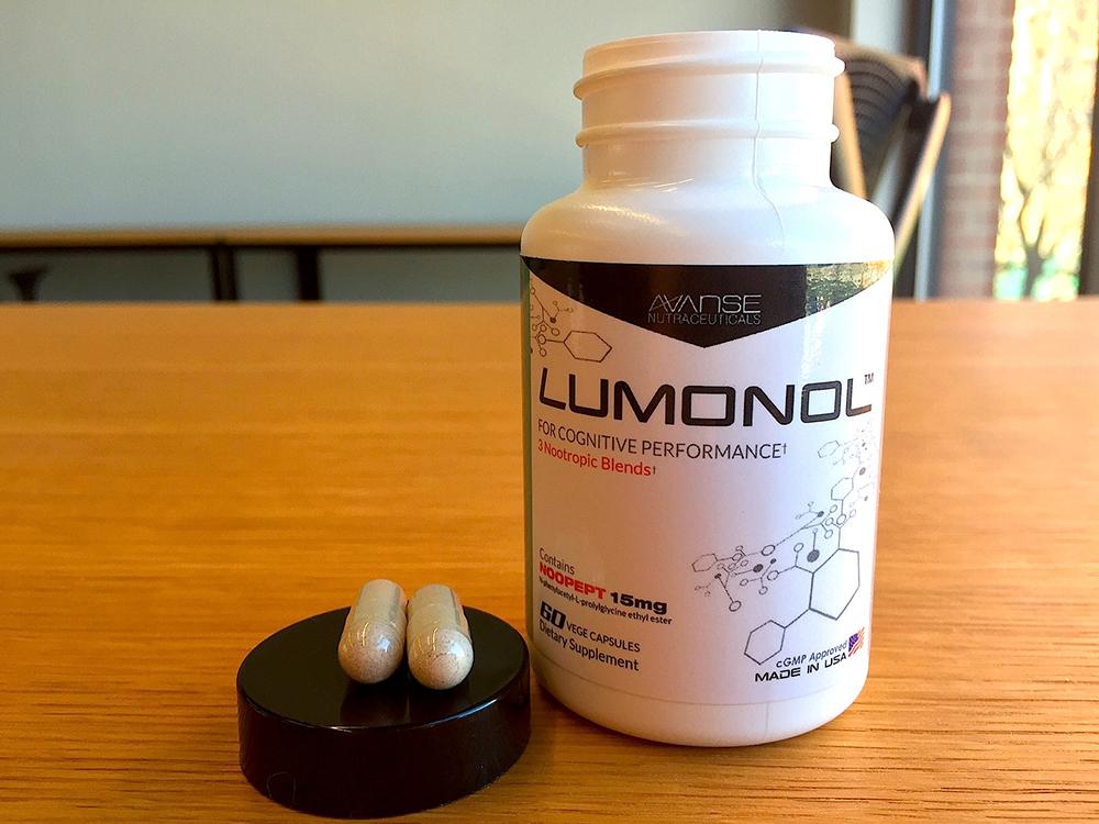 Lumonol Review