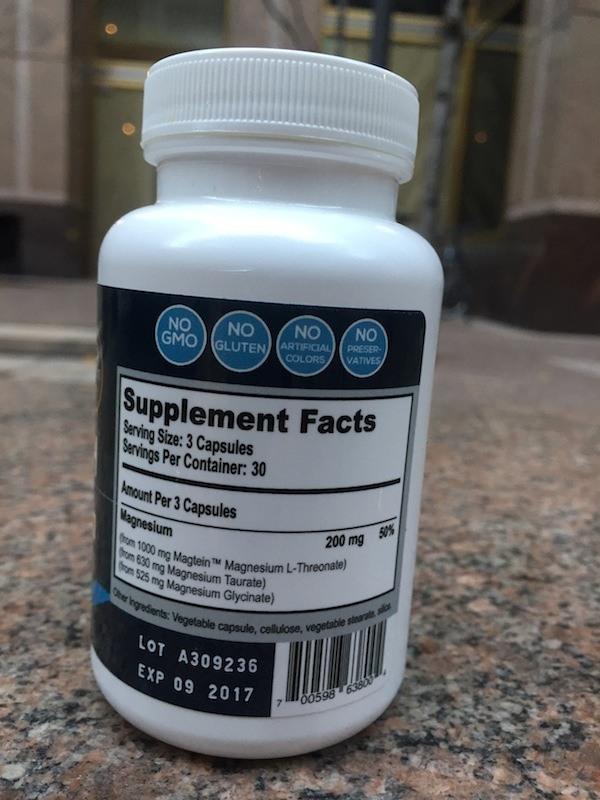 Best Natural Caffeine Supplement