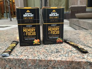 Onnit Alpha BRAIN Instant Review