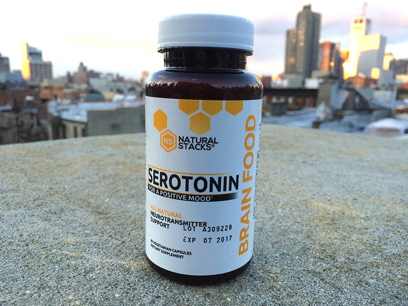 Natural Stacks Serotonin Review