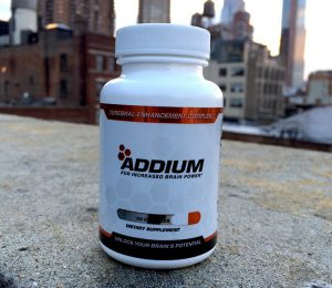 Review of the Addium nootropic supplement, including side effects
