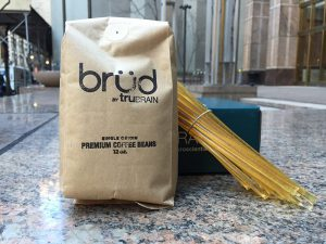 Review of Brud Coffee Focus Sticks, a TruBrain product
