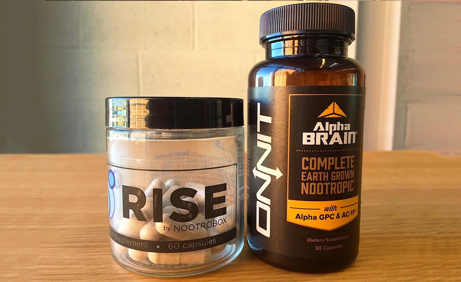 c7d9410e What's the Best Alpha BRAIN Alternative? | Brain Wiz