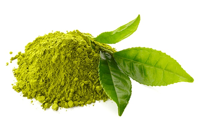 Green Tea Theanine