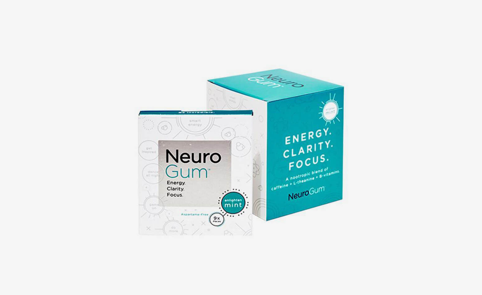 Neurogum Review: Does This Chewable Nootropic Actually Work? | Brain Wiz